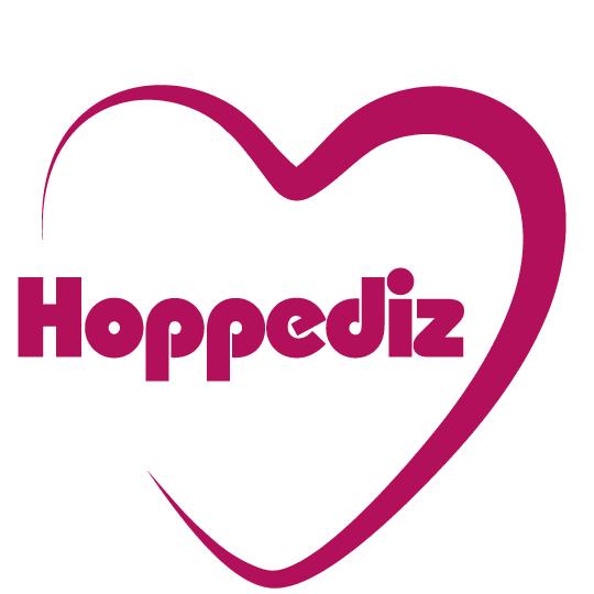 hoppediz-logo-gaiaecocrianza