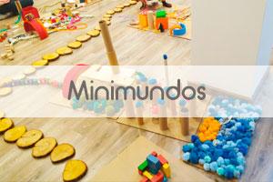 Construyendo minimundos
